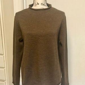 EILEEN FISHER Sweater Merino Wool